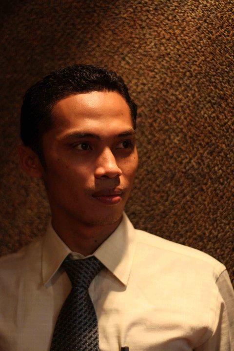 Tonny Hidayat, M.Kom