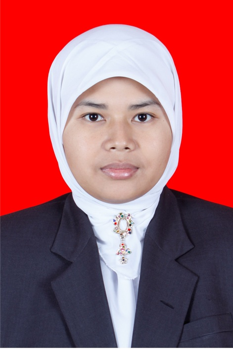 Yuli Astuti, M.Kom